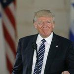 Live blog: US President Trump to give speech on Jerusalem embassy