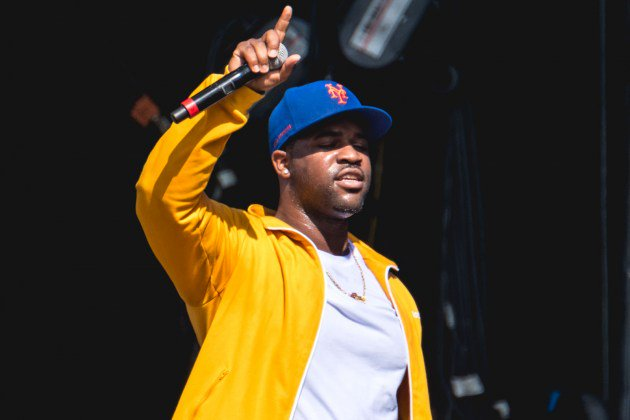 A$AP Ferg announces 2018 tour with Denzel Curry and IDK (including Terminal 5) https://t.co/jnptdWtUms https://t.co/duRNmbdYZz