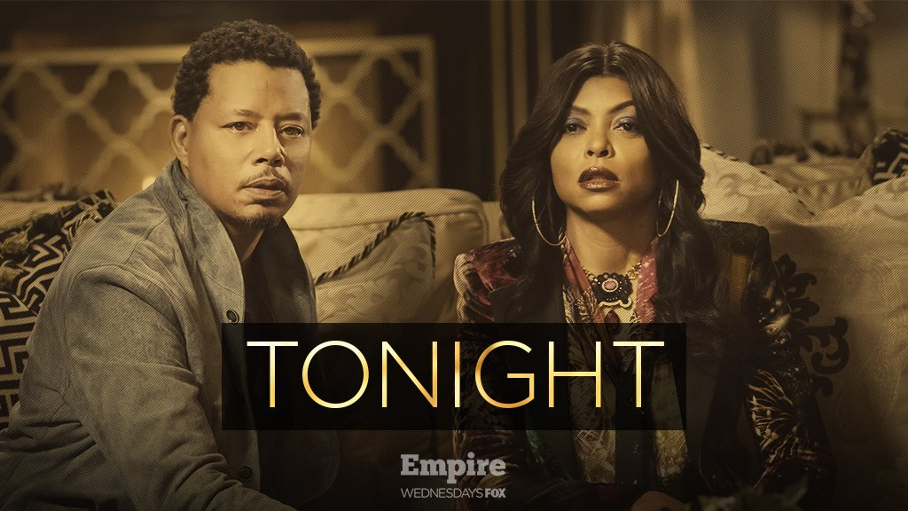 RT @leedanielsent: More new episodes tonight! ????????❤️@EmpireFOX at 8/7c @STAR at 9/8c https://t.co/b1Bb3D7XfI