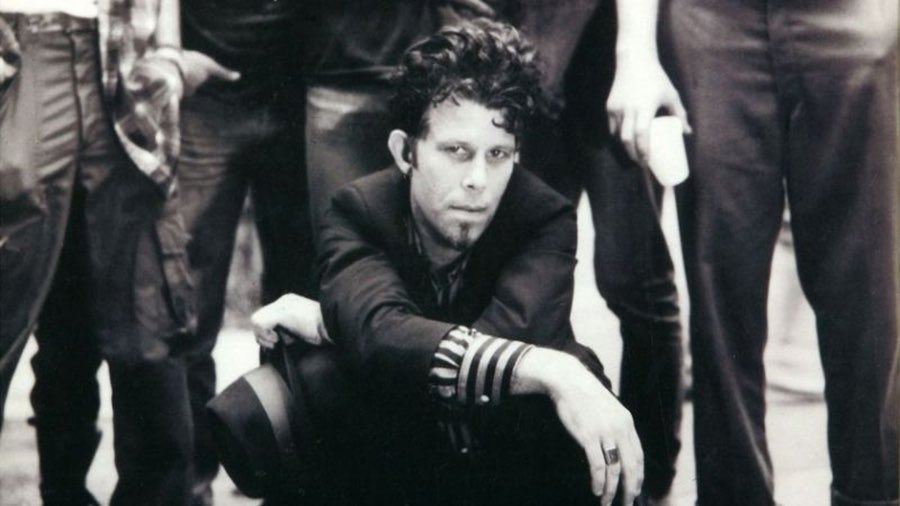 Happy birthday tom waits
