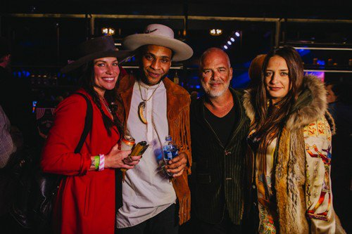The Best Musicians in Dallas: the DO Music Awards Night