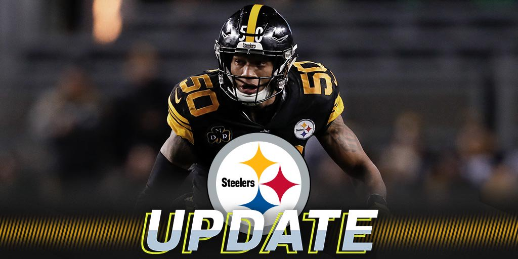 Steelers LB Ryan Shazier returns to Pittsburgh for treatment: https://t.co/9ljO588rHh https://t.co/PQmQZMjBW2