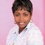 Chritina Shusho finally responds after she was exposed by a Kenyan video director