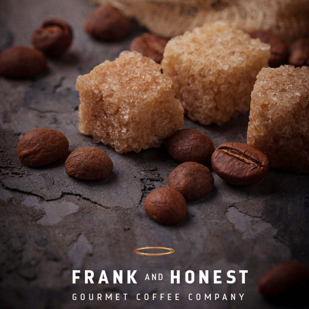 Sugar or no sugar? Are you sweet enough? C'mon be #FrankandHonest about it! https://t.co/ugR8g9sj8k