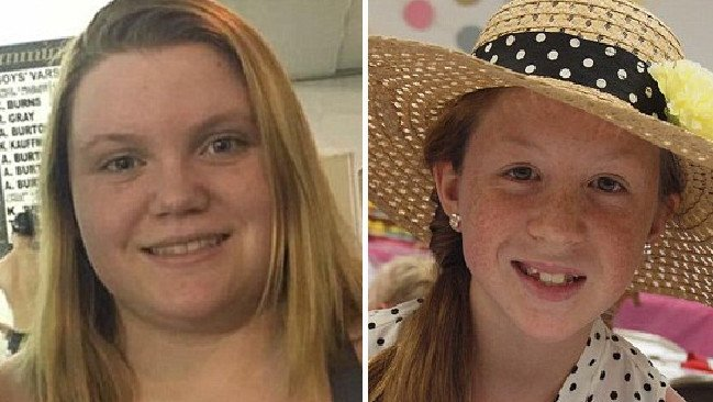 Parents of murdered teen girls Abigail Williams and Liberty German speak out about ongoing investigation