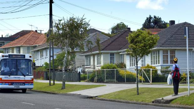 Housing New Zealand has nearly 4000 Auckland state homes worth more than $1m