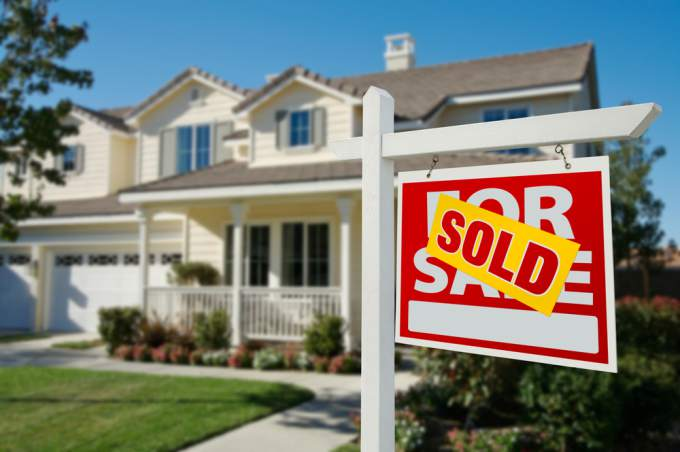 Largest November homes sales in Sonoma County in 13 years