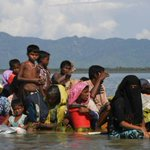 6,700 Rohingya killed in first month of Myanmar violence: Doctors Without Borders