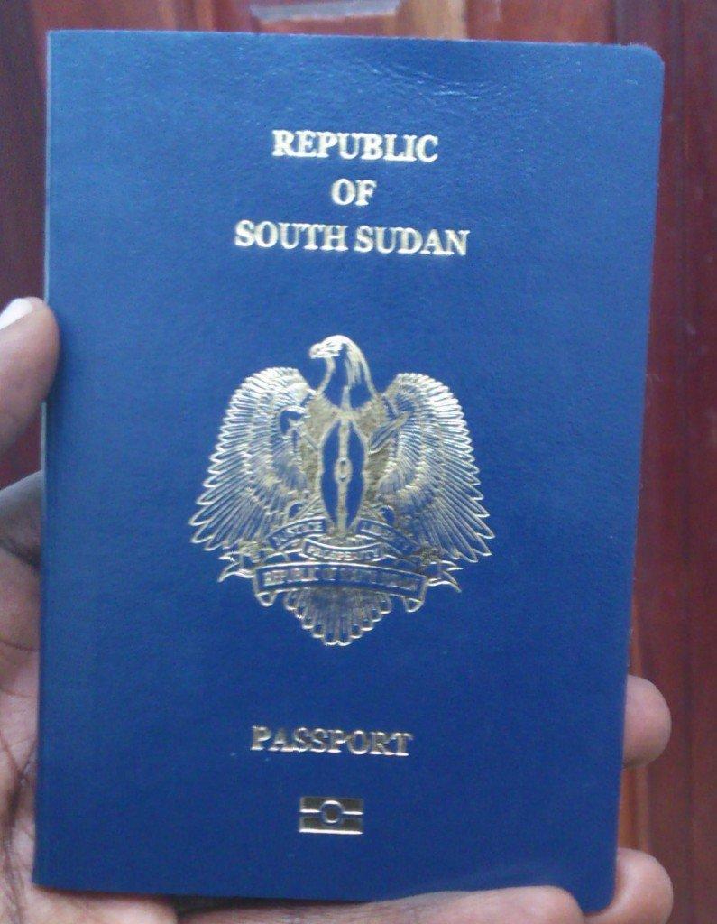Immigration Department resumes passport production