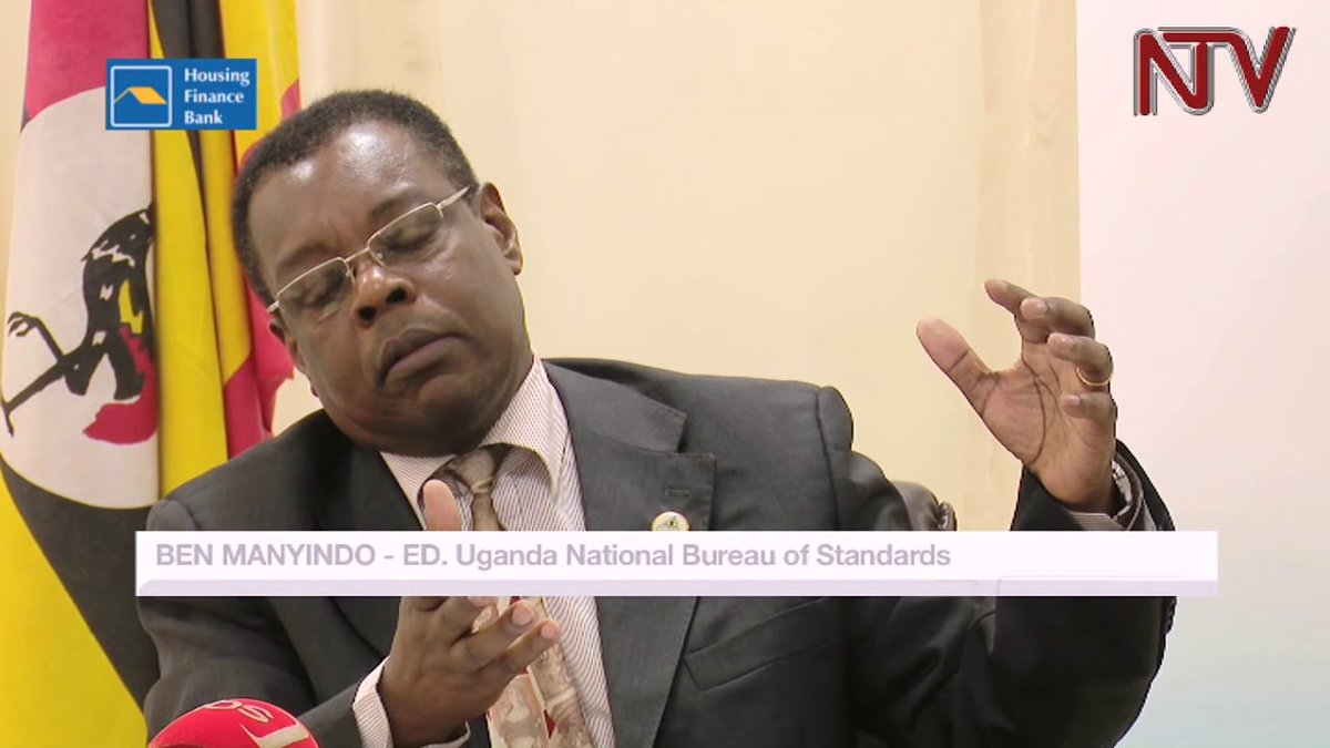 UNBS sets new standards for suppliers of government products