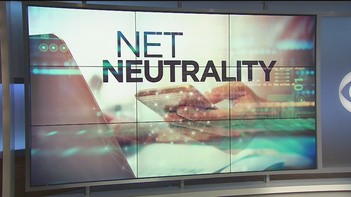 Opposition Builds Ahead Of FCC's Net Neutrality RepealVote