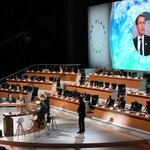 Pacific climate refugees a new idea for France
