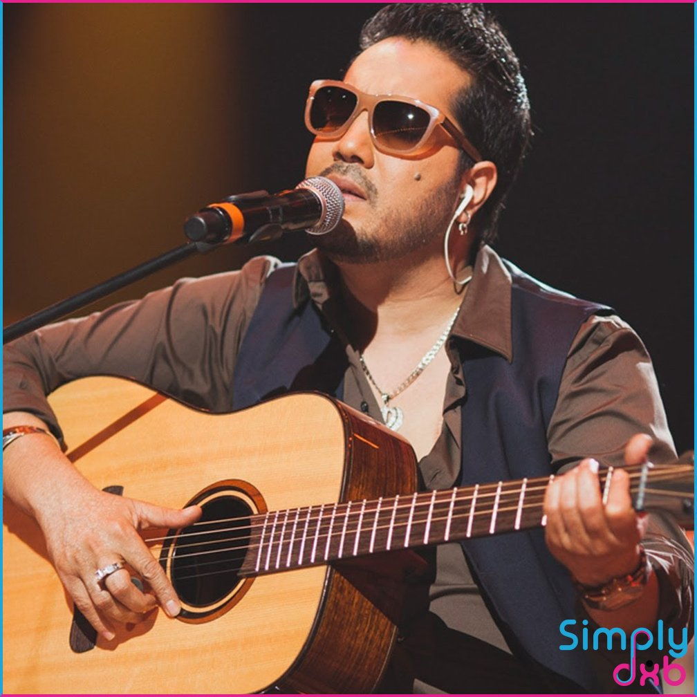 Mika Singh is coming to #globalVillage tomorrow. Don't miss him performing live. #pop #indianmusic #bollywoord #song #mika #mikasingh #uae #dubai #party #fun #weekend #simplydxb @GlobalVillageAE https://t.co/mWsSUsEqtG