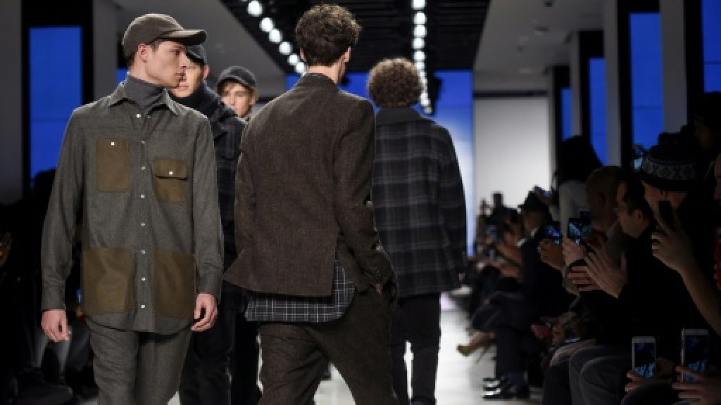 New York Fashion Week extends to 10 days in February