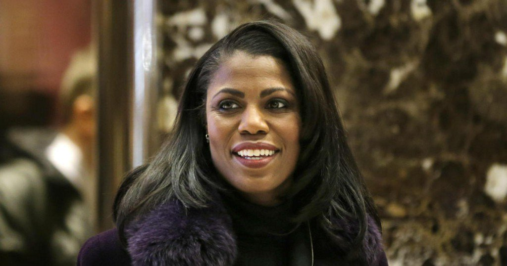 Trump thanks Omarosa, 'Apprentice' star escorted from White House in dramatic departure https://t.co/Lg1ZdRPlc9 https://t.co/LnRiDvI6lf