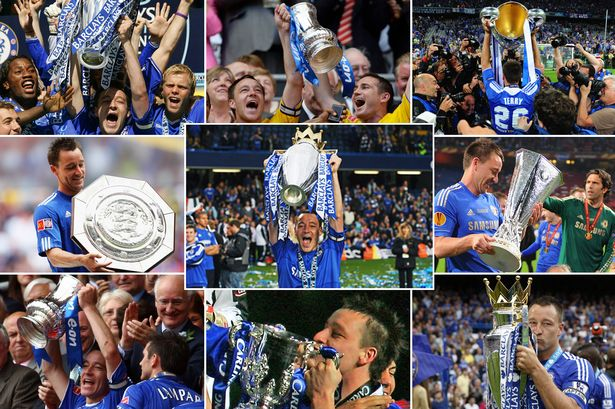 HAPPY BIRTHDAY LEGEND. JOHN TERRY.