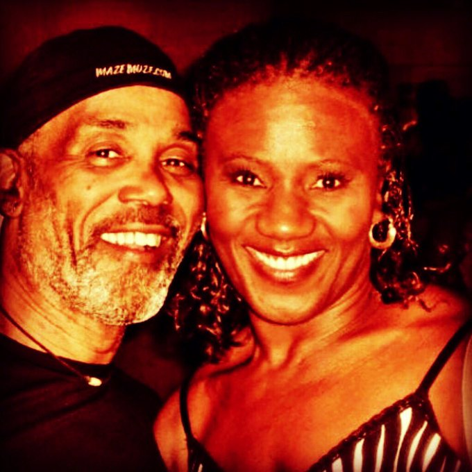 Happy Birthday to the man, the myth, the legend,  aka the closer, Frankie Beverly!