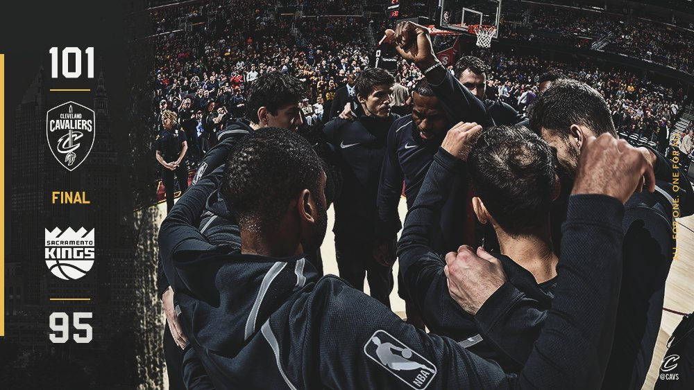 13 STRAIGHT. #AllForOne https://t.co/si0kGYrXOe