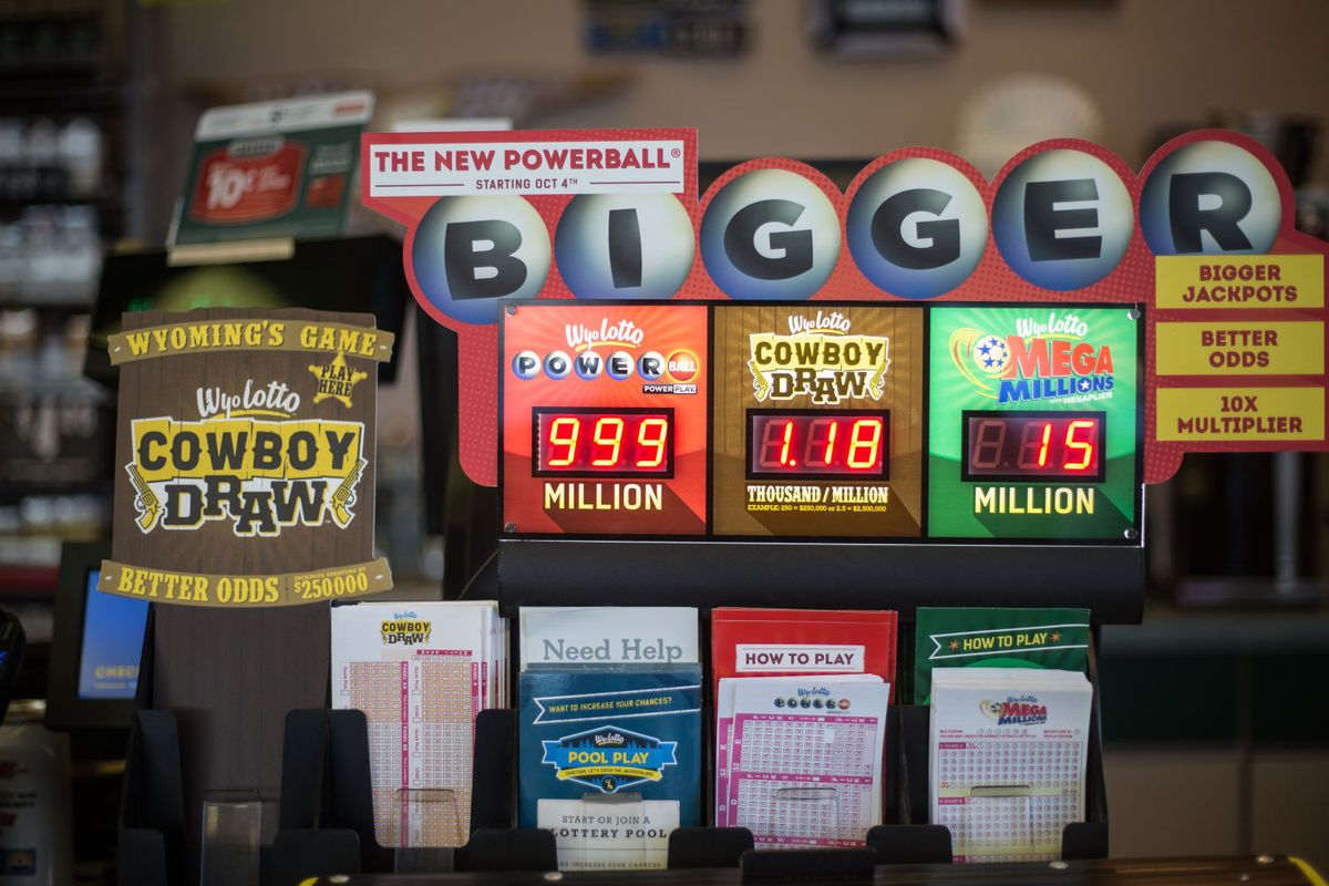 Wyoming Lottery defends expenses, says it has cut marketing costs by more than half
