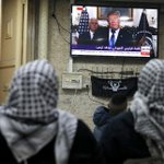 Trump recognises Jerusalem as Israel's capital, in reversal of policy