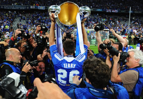 CAPTAIN LEADER LEGEND!!!  JOHN TERRY!!  A very happy birthday to our captain fantastic