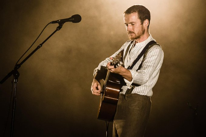 Happy Birthday \Damien Rice\ Age: 44