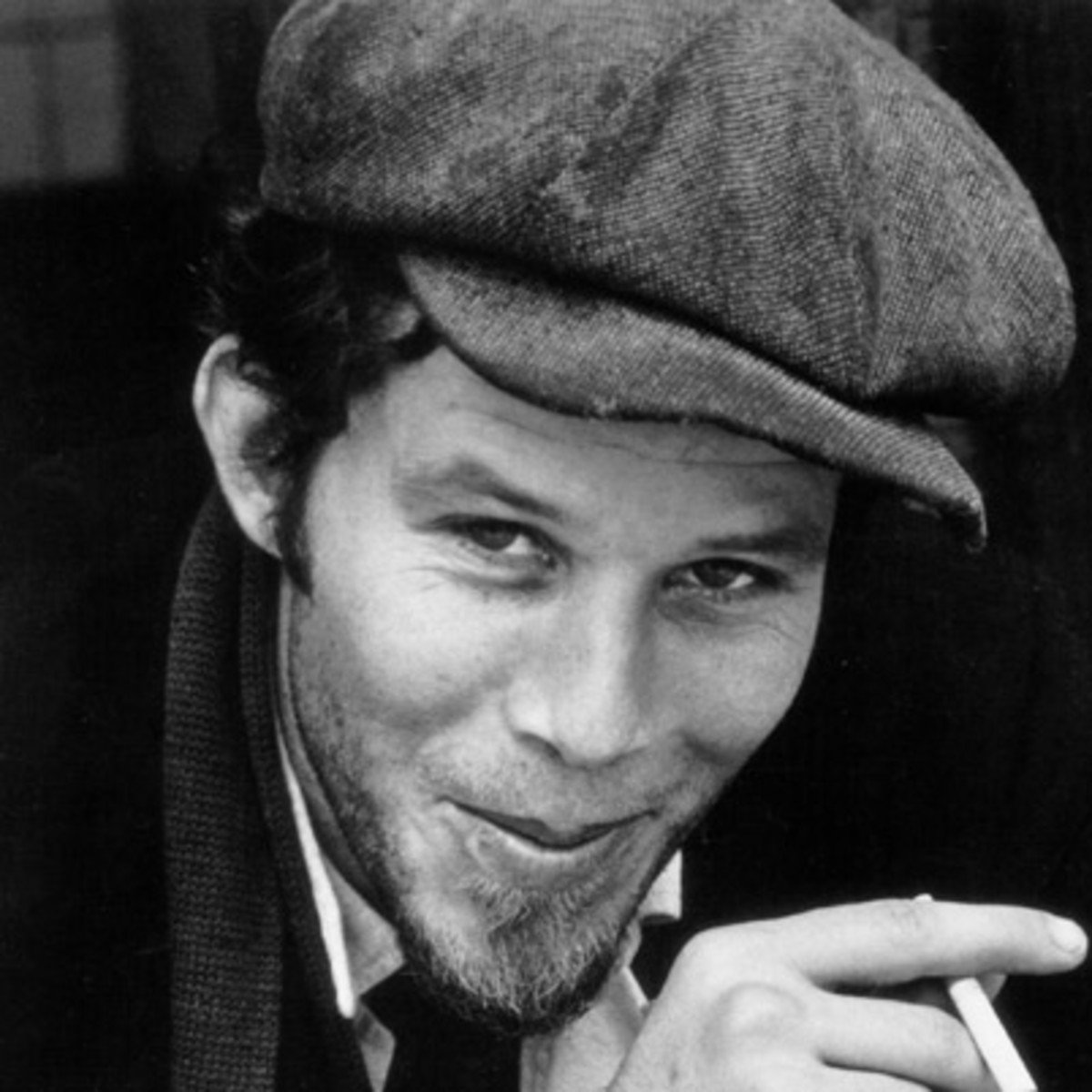 Happy birthday, Tom Waits. Love those early ballads. Always been a style icon too