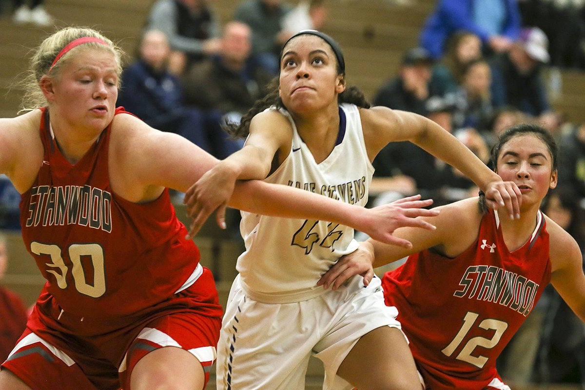 test Twitter Media - Lake Stevens girls basketball beats Stanwood 56-45 https://t.co/OBjZaDtxJA https://t.co/1F7XKiXgKt