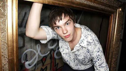 Happy birthday Nicholas Hoult