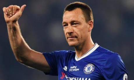 Happy Birthday John Terry The highest scoring defender in Premier League history (41 Goals)