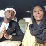 Diamond Platnumz mother ready to get pregnant for her new, young husband