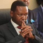 Kenyans on Twitter tear Governor Mutua apart over condolence message