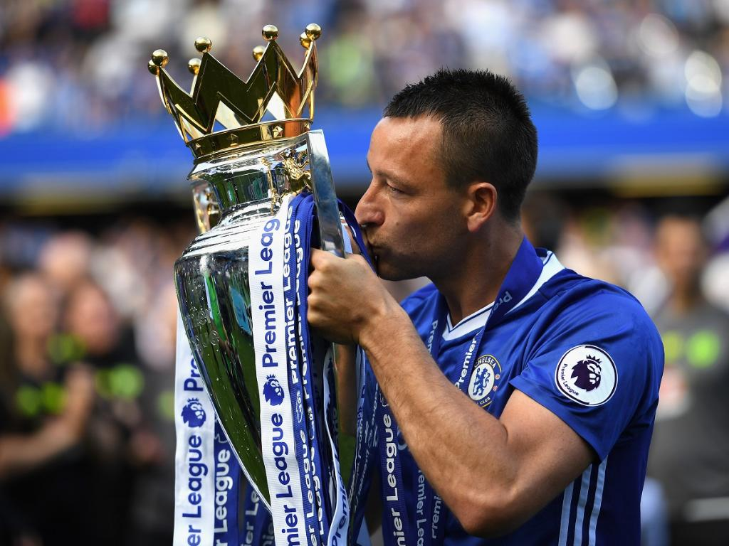 Happy Birthday John Terry  37th  Captain, Leader, Legend.  Once Blues Always Blues.