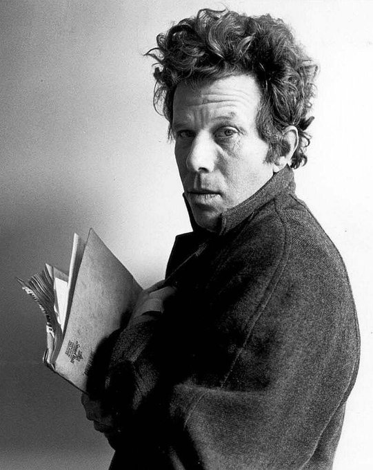 Happy Birthday Tom Waits   Tom Waits - Chocolate Jesus
