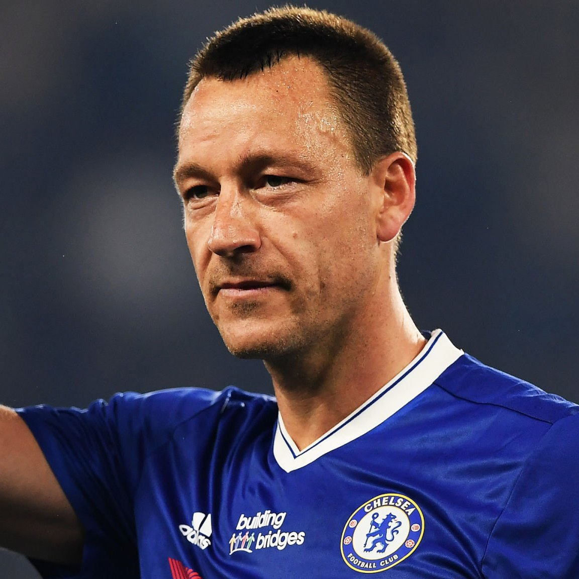 Happy birthday to &  John Terry (1998-2017) who is 37 today