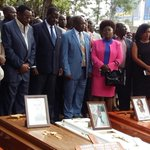 We will not forget and move on, Raila tells the US