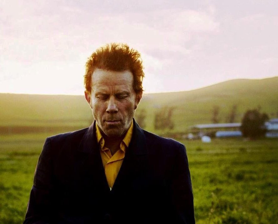 Happy birthday to Tom Waits.