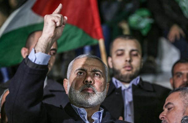 Hamas calls for new Palestinian uprising against Israel after Trump bombshell https://t.co/AxH6M8roOV https://t.co/2Ikd6sbQvC