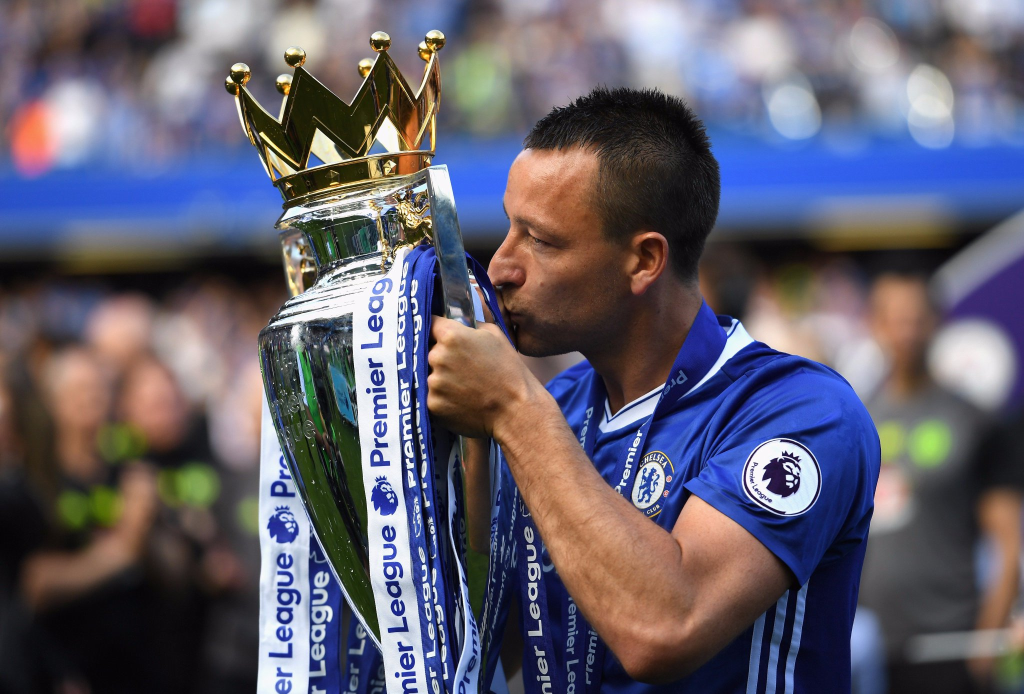 Happy birthday to John Terry, who turns 37 today!