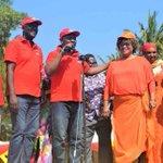 Mama ODM Grace Mboja dies at Coast hospital after stroke