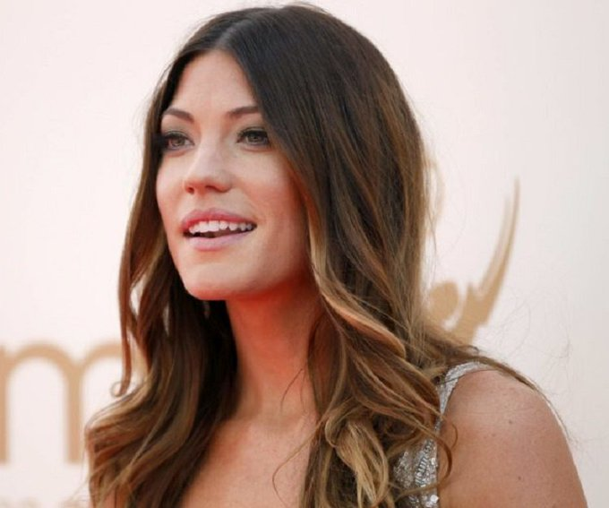 Happy birthday Jennifer Carpenter