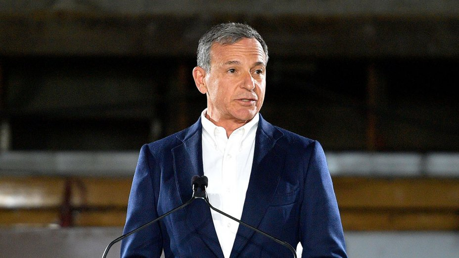 Iger vs. Murdoch: How much power could Rupert and sons wield at Disney?