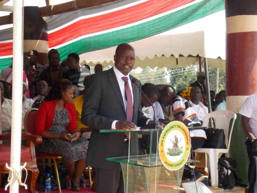 Migori approves nine of Obado's CEC nominees, leaves out one