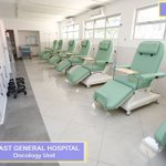 Fully-fledged cancer centre set up at the Coast General Hospital