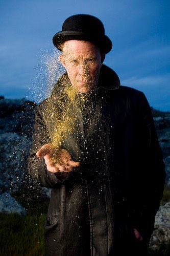 Happy Birthday Tom Waits!