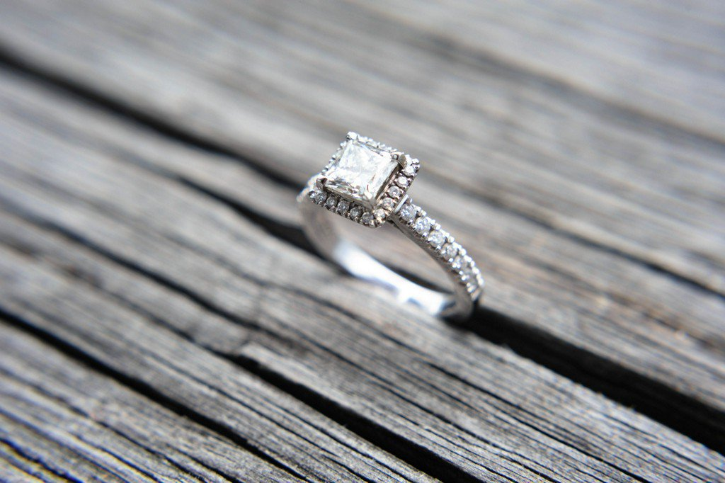 Forget diamonds: 4 affordable alternatives for engagement rings
