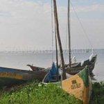 Two fishermen die in boat fire