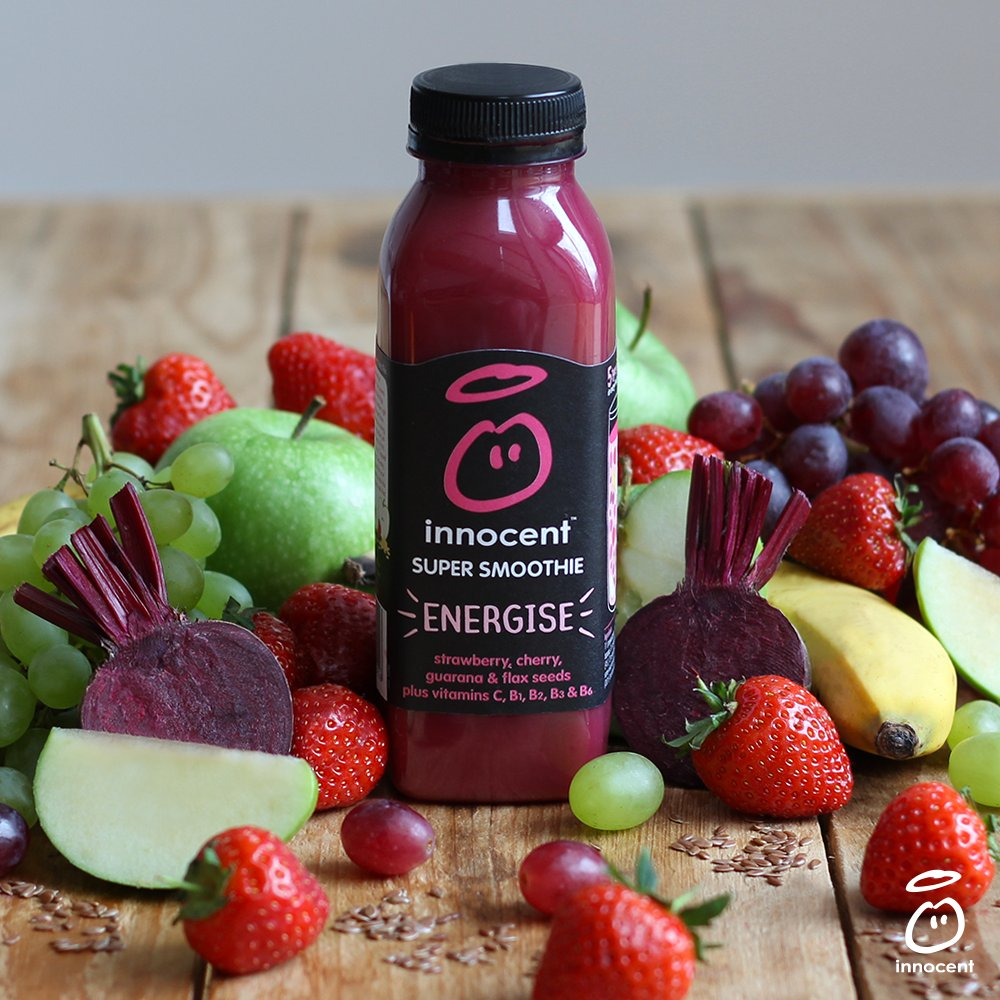 innocent drinks pricing strategy Innocent drinks is preparing to launch a new brand innocent readies new brand positioning to build 'consistent creative platform' he told the drum.