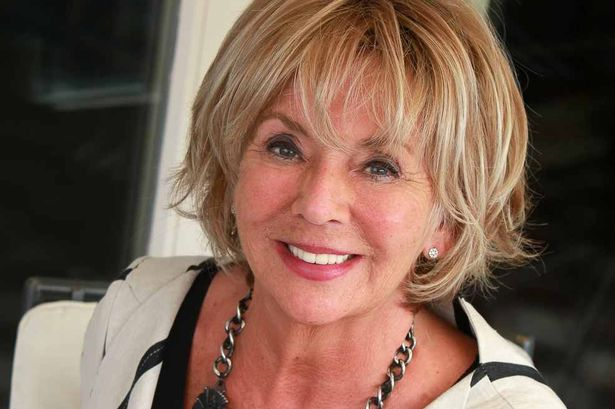 Happy Birthday to a true Liverpool Icon Sue Johnston