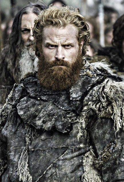 Happy Birthday to Kristofer Hivju! The Tormund Giantsbane actor turns 39 today